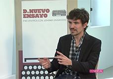 Jaime Cuenca. Entrevista sobre «Peter Pan disecado. Mutaciones políticas de la edad»