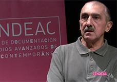 Josu Larrañaga. Entrevista sobre arte y/como revolución entre 1933 y 1959