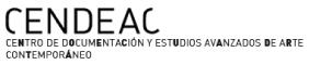 Logotipo del CENDEAC