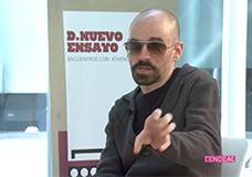 Eloy Fernández Porta. Entrevista sobre 'Postpornografía'