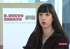 Marisol Salanova. Entrevista sobre 'Postpornografía'