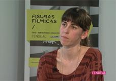 Teresa Arredondo. Entrevista sobre 'Sibila'